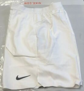 Nike COURT FLEX MEN TRNNIS SPORTS SUMMER GYM RUNNING SHORTS SIZE LARGE