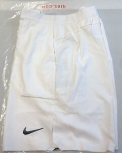 Nike COURT FLEX MENS TENNIS RUNNING YOGA GYM SUMMER SHORTS SIZE XL