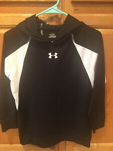 Boys Youth Under Armour Hoodie $15.00