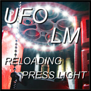 UFO LM Reloading Press Light for Lee Loadmaster