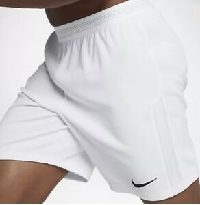 NIKE AEROSWIFT STRIKE MENS FOOTBALL TRAINING  RUNNING GYM EXERCISING SHORTS MED
