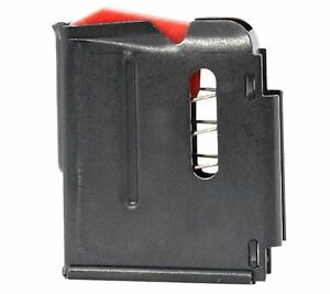Savage Model 93 Series .22 WMR .17 HMR 5 Rounds Blued Steel Magazine #90001