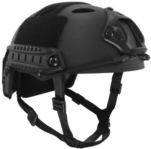 PJ OPS-CORE FAST Military tactical helmet protective hunting wargame paintball
