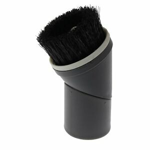 Swivel Dusting Brush Attachment for Miele S Series Vacuum SSP-10, 07132710 35mm