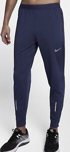 Nike DryFit Phenom Mens Running Trousers Pants Track Bottoms Gym New With Tags