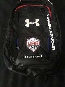Under Armour UAA Backpack Storm 1 UAA New All American Bag Basketball