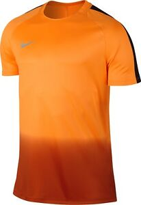 Mens NIKE DRY CR7 squad football Dri Fit Shirt Size Large 845557-867
