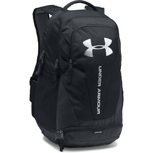 Under Armour 1294720 UA Storm Hustle 3.0 Backpack Water-Resist 15