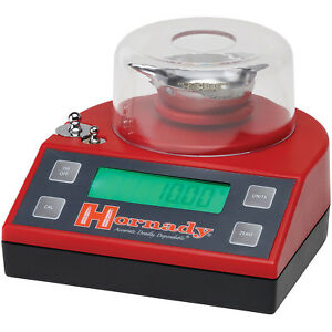 Hornady Electronic Bench Scale 1500 Grain