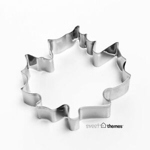 Autumn Leaf 9cm Cookie Cutter