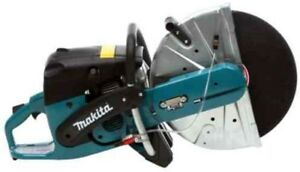 Makita 16 In. Gas Powered Concrete Brick Cutter Universal Wrench Torx Key Tool