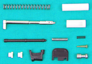 10mm Premium Upper Parts Kit w Upgrades for Glock 20 Gen3 and P80 PF45 $99.95