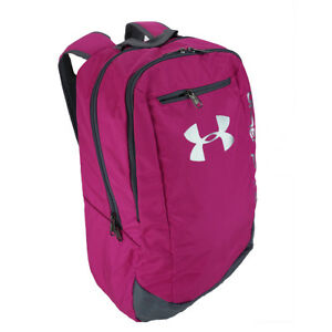 Under Armour Storm Hustle Backpack Pink
