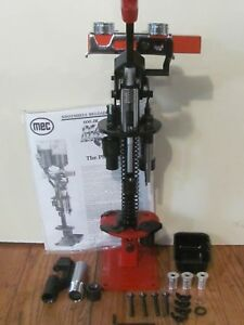 MEC RELOADER 600 JR MARK V 410 GAUGE reloading press complete