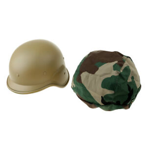 Climbing Outdoor Fast Helmet Cover Hard Hat Adjustable Head Protect Gear