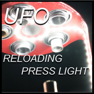 UFO Reloading Press LED Light Fits L-N-L AP