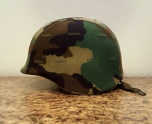 PASGT made with Kevlar Helmet