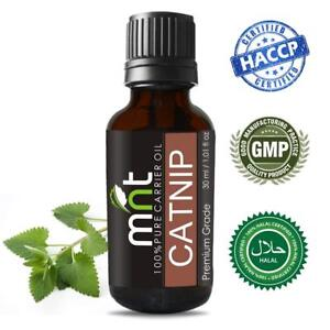 Catnip-Essential-Oil-Natural-amp-Undiluted-For-Skin-care-amp-Hair-3ml-to-1000ml