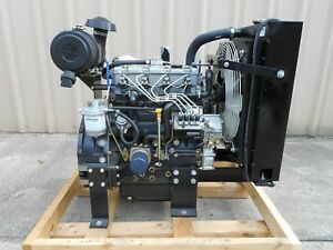 3024T Caterpillar or 404C-22T Perkins Diesel Engine For Sale 2.2 Liter