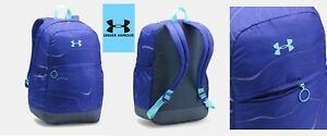 Under Armour Girl's Youth UA Favorite Backpack Constellation Purple