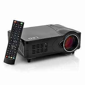 Multimedia LED Projector (2200 Lumens 1000:1 800x600) (TAK-E146-2GEN)