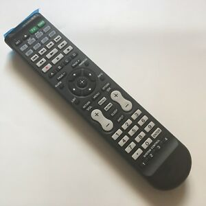 New Original SONY RM-VLZ620 Universal LEARNING BLUE-RAY REMOTE CONTROL