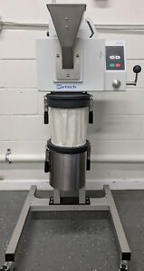 Retch SR 300 - Variable Speed Rotor Beater Mill - With Accessories