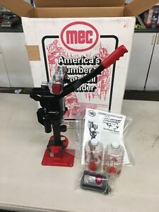 MEC Reloading 600 Jr Mark V Reloader Press      20 Gauge