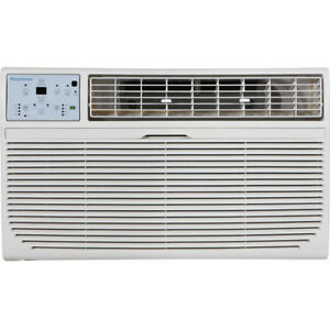 Keystone 12000 BTU Through the Wall Air Conditioner Cooling and Heating - KSTAT1