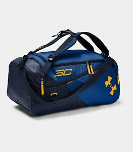 Under Armour UA SC30 Stephen Curry Contain 4.0 Backpack Duffle