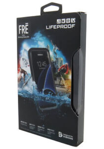 Lifeproof Fre Series Waterproof Case Cover For Samsung Galaxy S8+ Plus Black
