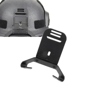 DIY Tactical NVG Helmet Mount Bracket Adapter Head Light Holder for M88