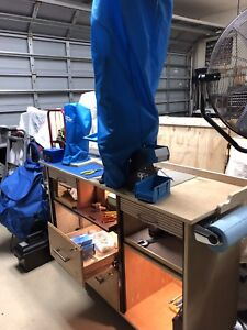 Trusted Dillon 550c Full Functioning Unit With Bullet And Case Feeders