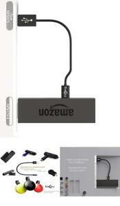 Fire Stick Wireless Micro USB Cable TV Powering HDMI Streaming Media Player