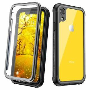 For Apple iPhone XR Case Life Waterproof Shockproof XS MAX Screen Protective