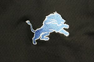 Cutter & Buck Embroidered Detroit Lions Golf POLO SHIRT XL Extra Large