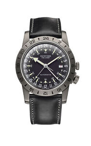 Glycine Men's GL0246 Airman Vintage