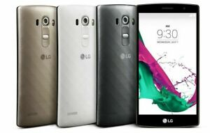 LG G4 H812 - 32GB - (GSMUnlocked) - Choose Color