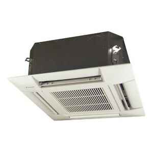 Daikin 15k BTU Ceiling Cassette with Grille For Multi Zone