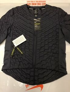 NIKE AEROLOFT RUNNING JACKET BRAND  NEW WITH TAGS SMALL
