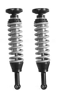 Fox 2.5 Factory Coilovers 96-02 Toyota 4Runner 2WD 4WD w0-3