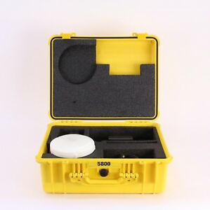Trimble R6 Model 2 Rover GPSGNSS Receiver 450-470 MHZ Rx Radio