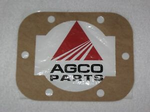 OEM Allis Chalmers Tractor PTO Gearbox Housing Gasket WC WD WD45 WF RC 70227237 $8.50