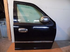 OEM 97-02 Ford Expedition Front Passenger Door wGlass FREE SHIP COMMERCIAL