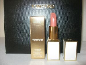 TOM FORD ULTRA RICH LIPSTICK REVOLVE AROUND ME (06) FULL SIZE NEW IN BOX W BAG