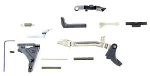 .45 ACP Large Frame Premium Lower Parts Kit fits Glock 21 Gen3 and P80 PF45