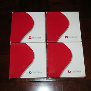 4 Boxes Hollister New Image 14606 Flextend CTF Skin Barrier wTape 4