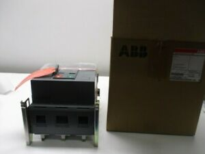 ABB SACE EMAX2-E1.2N-1250 1SDA072192R1 * NEW IN BOX *