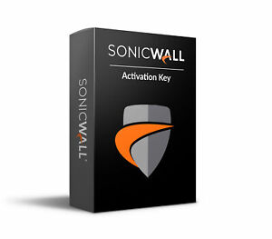 SONICWALL CONTENT FILTER SERVICE PREM BUSINESS ED. NSA 9650 5YR SW 01-SSC-2140