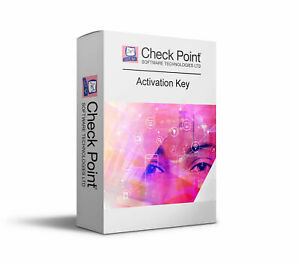Check Point On-premise Security Management Portal software for 1000 gateways